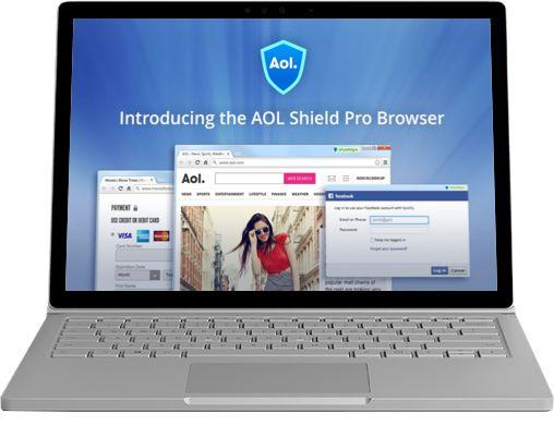 How to Install AOL Shield Pro on Your Computer?